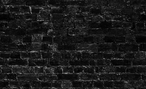 Black Brick Old Wall Background Jpg